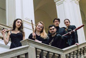 Petrichor Quintet